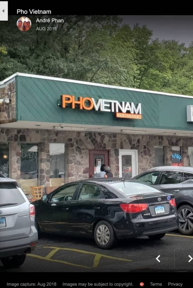 Pho Vietnam in Danbury
