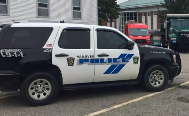 Hanover police