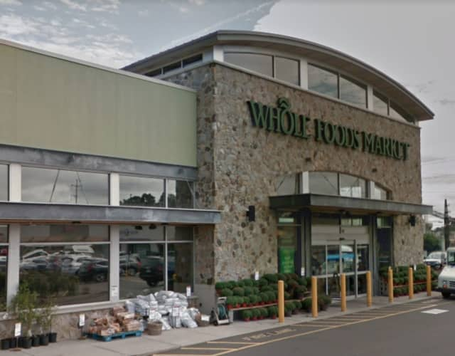 Whole Foods Market will ban plastic straws at all of its locations throughout the U.S., Canada and the U.K., officials say