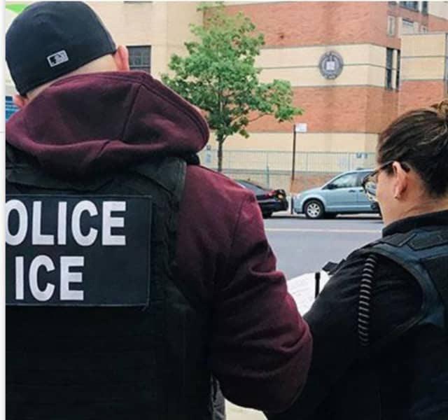 Officers from U.S. Immigration and Customs Enforcement's (ICE) Enforcement and Removal Operations (ERO) New York arrested 31 during a five-day enforcement surge in New York City, Long Island and the Hudson Valley.