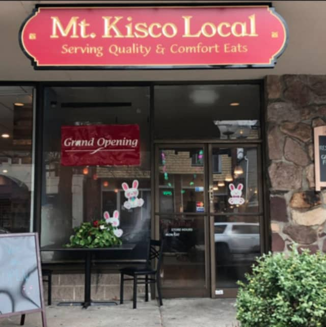 Mt. Kisco Local, located at 222 East Main Street