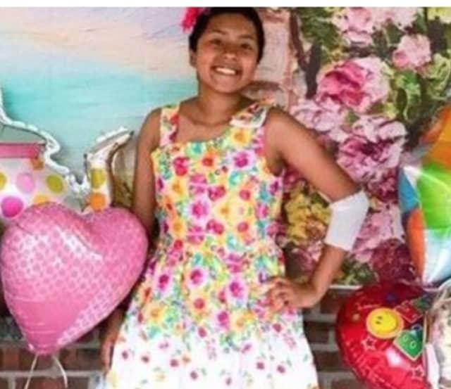 Isabella Mia Gavilanes, 13