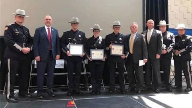 Putnam Sheriff's Department's Names Newest Deputies | Putnam