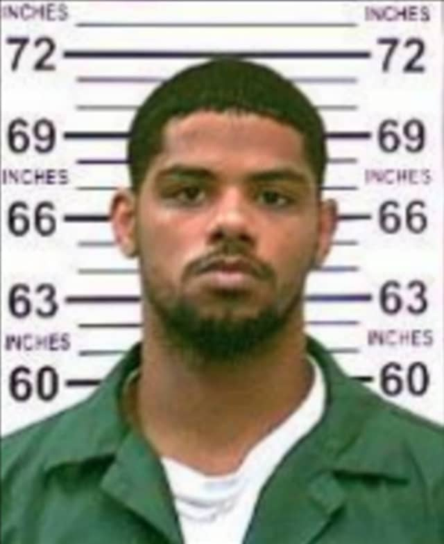 Antoine Boyd, 29, of Peekskill, sentenced to two years in state prison on Tuesday, June 4