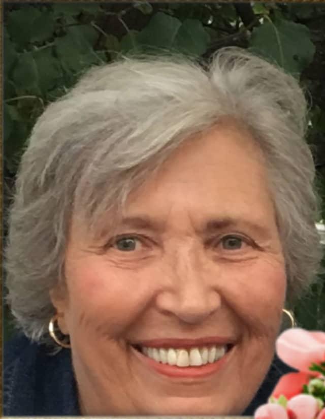 Joan Burman