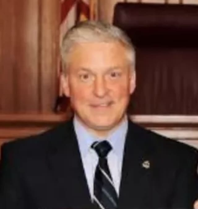 Putnam County Court Judge James Reitz