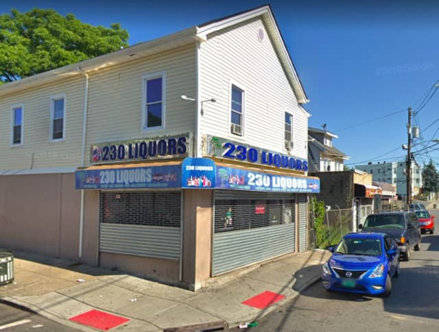 Duarte, listed as 230 Liquors on Google Maps, sold the ticket.
