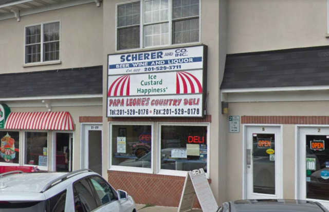 Scherer and Co. Inc. in Mahwah.