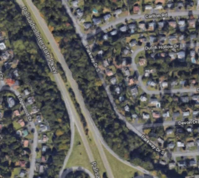 Parkway Drive South in Orangeburg