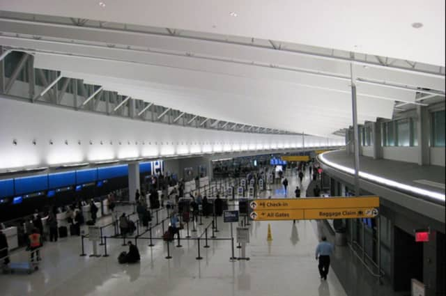 New York's JFK International Airport was ranked number one among U.S. airports for international flight deals.