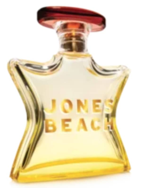 If you love Jones Beach you can now wear it in a fragrance.