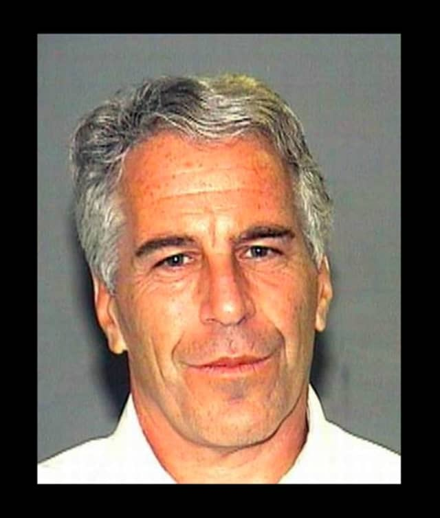 Jeffrey Epstein was arrested on the Teterboro Airport tarmac, multiple reports say.