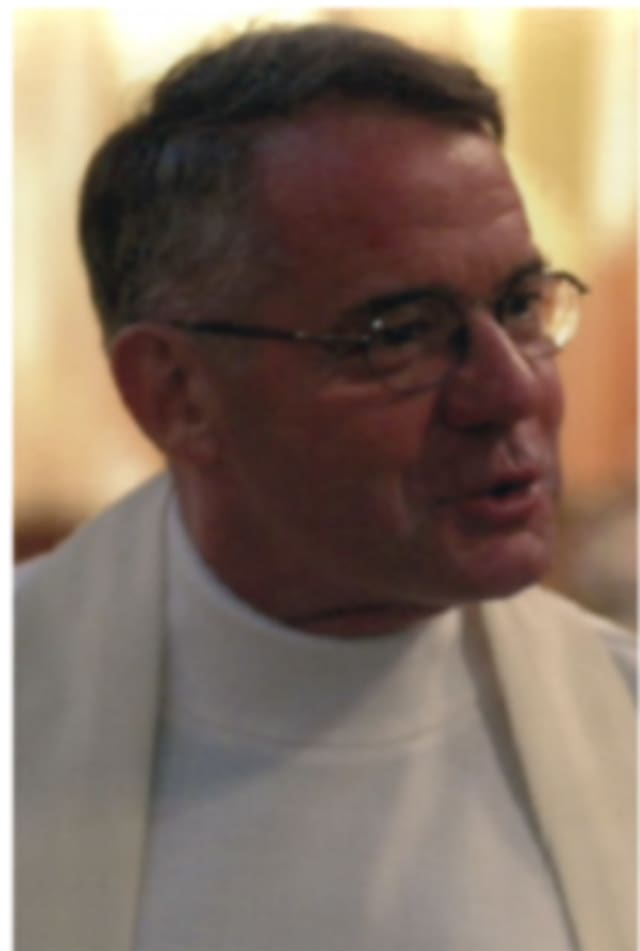 Father John Duffell