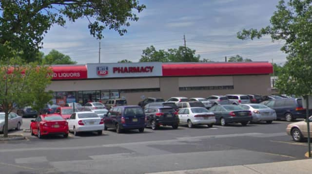 The winning ticket was sold at Rite Aid in Bergenfield.