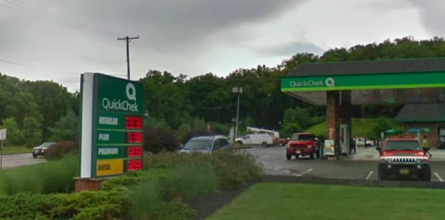 The ticket was sold at the QuickChek on Route 23 South.