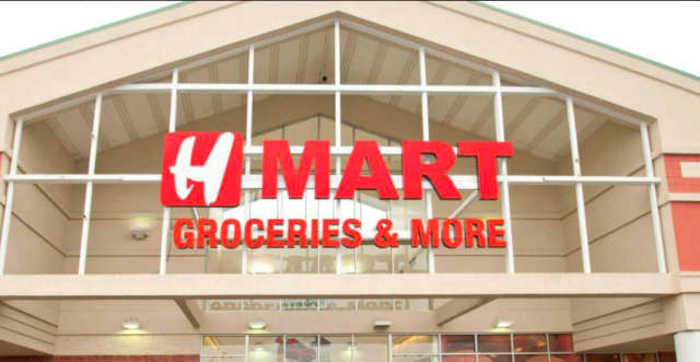 H Mart will be opening at the American Dream.
