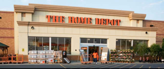 A young cow was slaughtered outside a Connecticut Home Depot in Bloomfield, according to NBC Connecticut.
