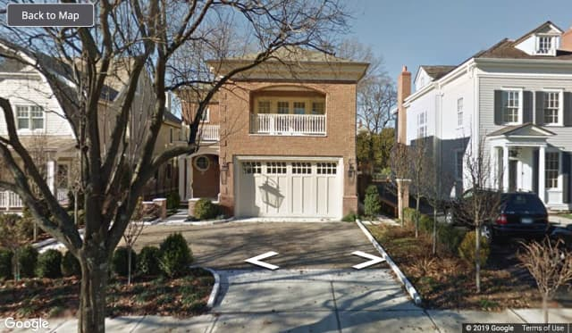 This house is for sale for $4.9 million in Greenwich, according to Zillow. Sales are down there for the last quarter except for the priciest ones, according to Crain's New York.
