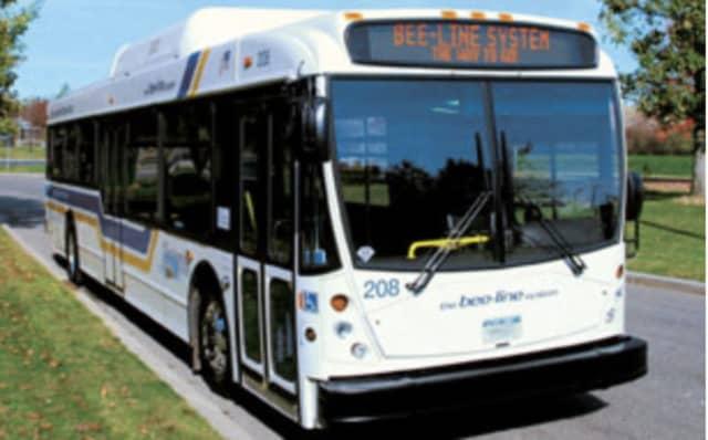 Bee-Line bus
