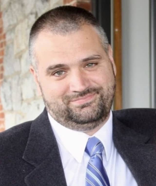 Bryan R. Panzanaro