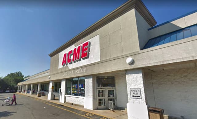 Acme will close two Bergen County stores this fall.