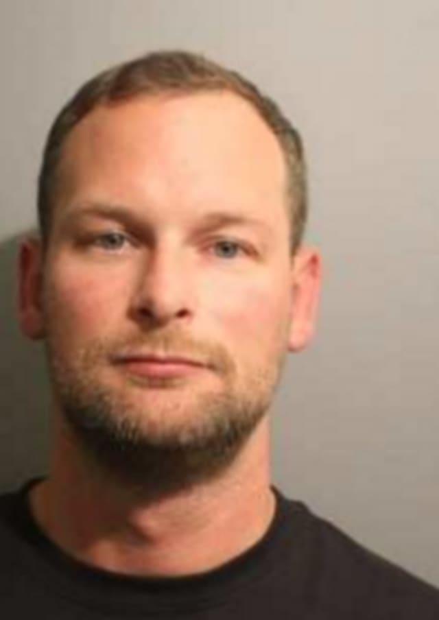 Christian Schoellauf, 33, of New Haven