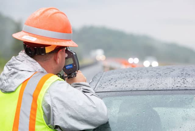 New York State Police troopers will be going undercover as construction workers to catch motorists in highway work zones.