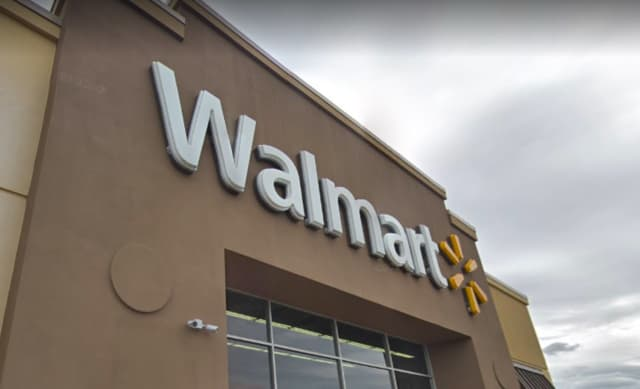 Walmart in Union was evacuated Thursday on reports of a man with a gun. The suspect turned himself into police.