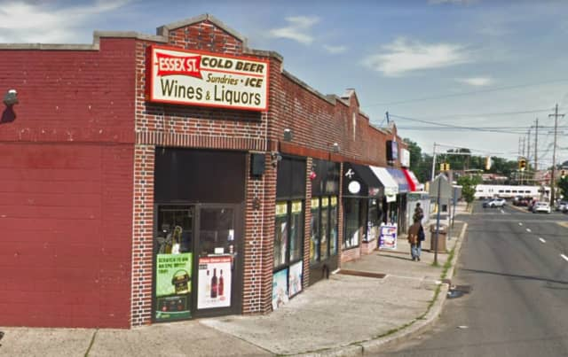 Essex Street Liquors & Wines in Hackensack