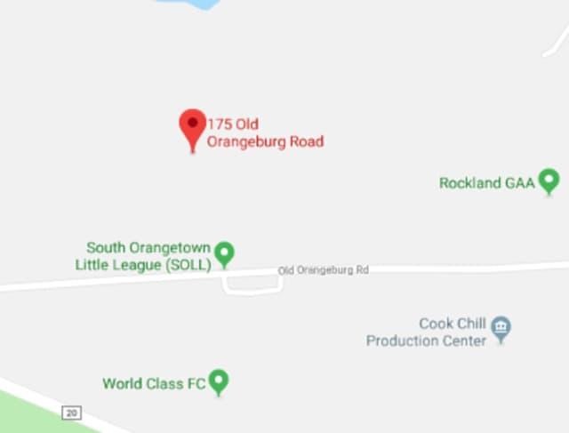 175 Old Orangeburg Road in Orangetown