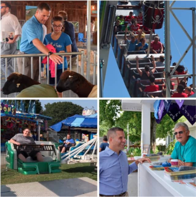 The 174th annual Dutchess County Fair, the second largest county fair in New York State, runs from Tuesday, Aug. 20 through Sunday, Aug. 25.