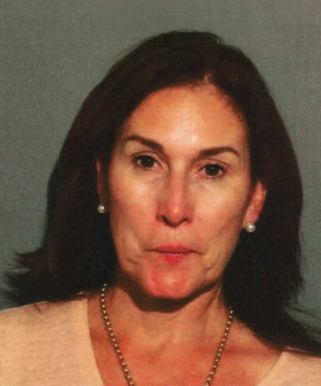 Natalie Romo, 53, of New Canaan