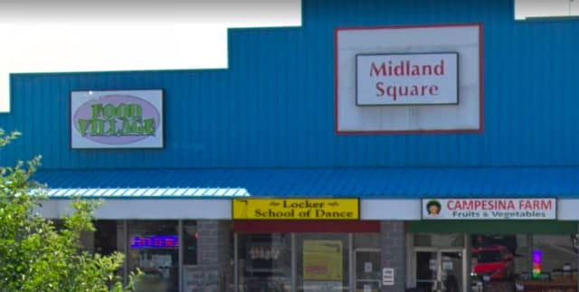 The ticket was sold at Food Village on Midland Avenue.