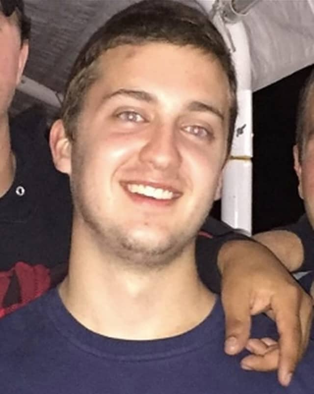 Carter Murdock, 21 of Bergenfield, is being remembered as a caring EMT.