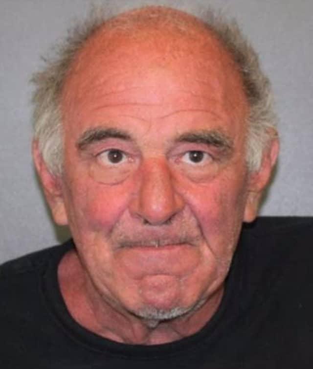 Richard Gizzi, 65, of Stony Point