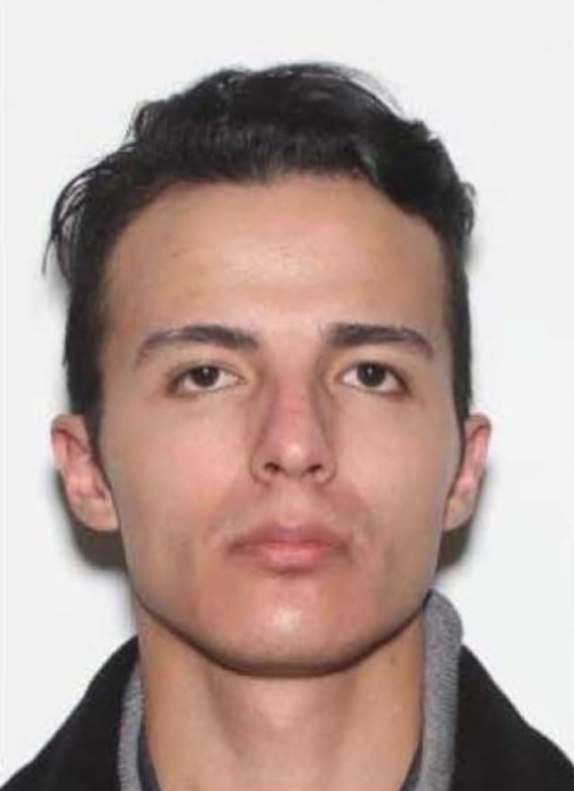 Rogelio Lucatero is wanted for stealing prescription pads and writing illegal prescriptions for medications.