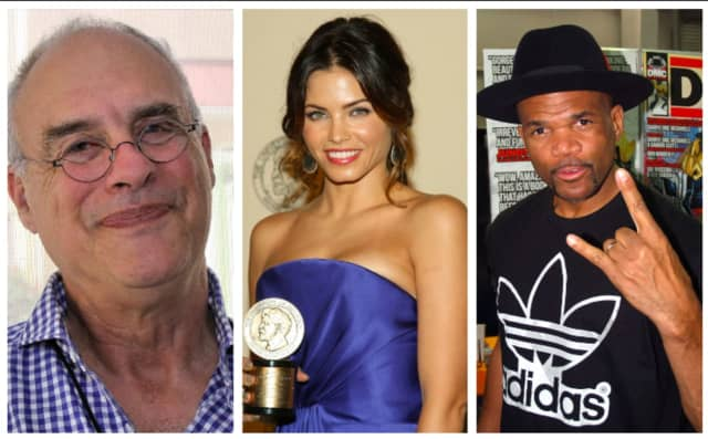 Mark Bittman, Jenna Dewan and Darryl McDaniels will be at Bookends in Ridgewood this fall.