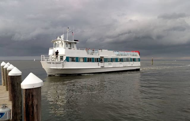 Fire Island Ferry