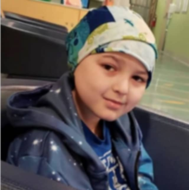 """Raymond """"Ray Ray"""" Sanchez died Sunday, Sept. 1 following a courageous 16-month battle with brain cancer."""