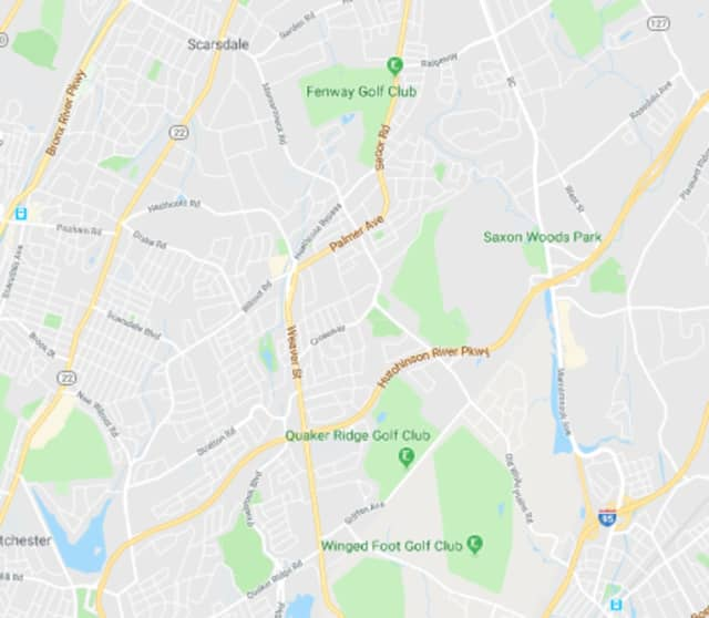 Double-lane closures have been scheduled for the Hutchinson River Parkway in Scarsdale, according to the NYSDOT.
