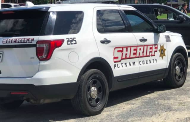 The Putnam County Sheriff issued an alert about a recent rise in reported auto thefts.