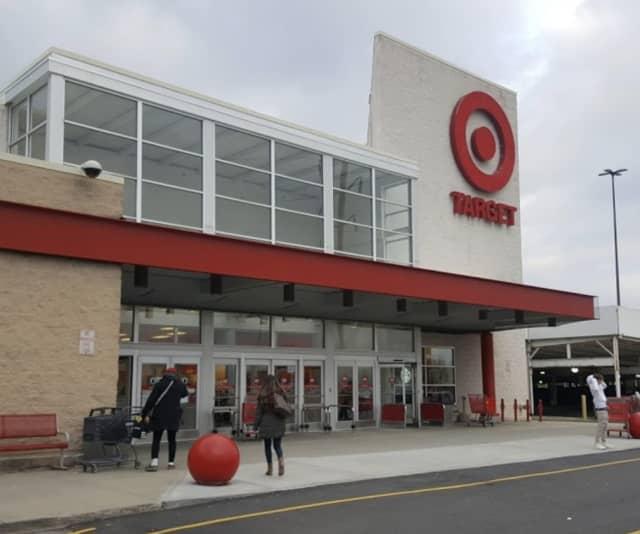 Target, Town of Poughkeepsie