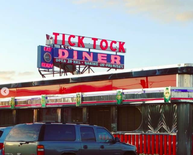 Tick Tock is closing for renovations.