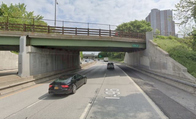 Two women from Fairfield County were arrested after being involved in a one-car crash while drunk on I-95 in New Rochelle.