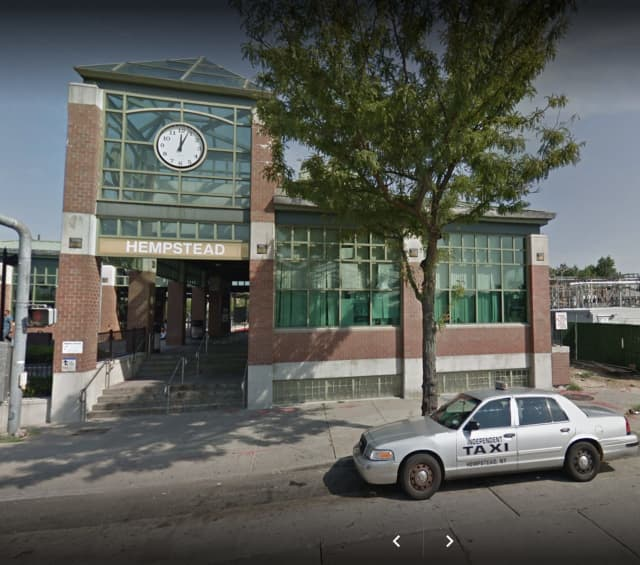 The LIRR Hempstead Station is one of the possible measles exposure sites.