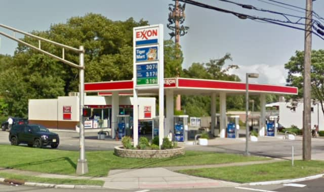 Exxon on Route 10 in Denville sold a winning lottery ticket.