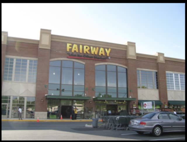 Fairway Market in Nanuet is closing.