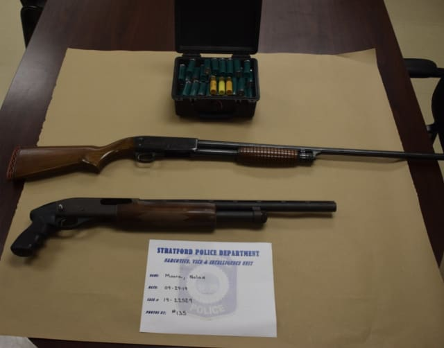 A new state law regulating gun storage went into effect on Tuesday, Oct. 1.