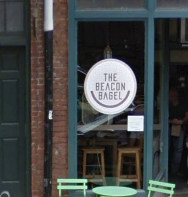 The Beacon Bagel has closed its doors.
