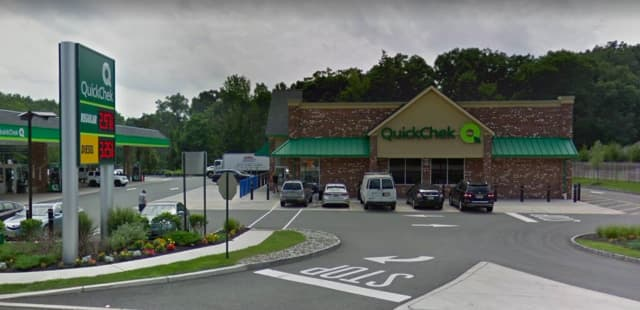 The Jersey Cash 5 ticket from Saturday's drawing was sold at the Quick Chek on Jefferson Road in Whippany.
